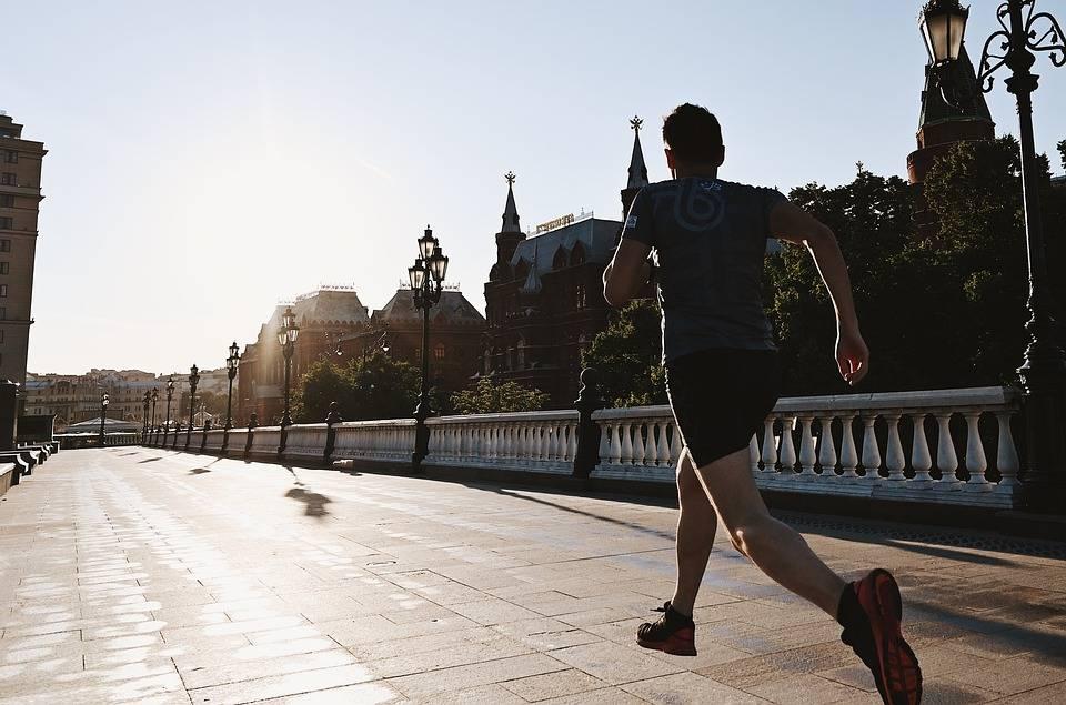 Les 15 bonnes raisons de se mettre au Running
