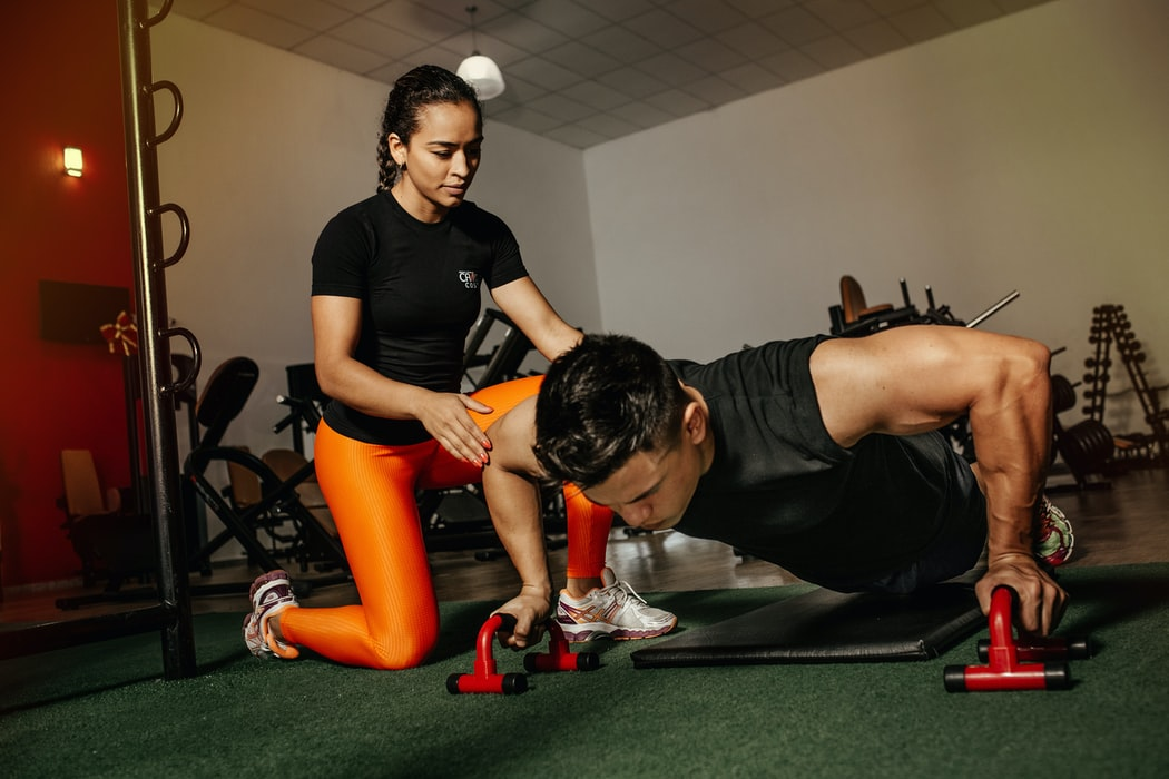 Comment muscler son dos quand on a mal ?