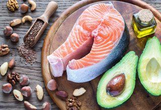 10 bons aliments pour un cerveau en forme !