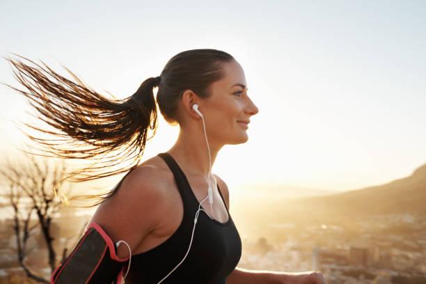 les bonnes raisons de se mettre au Running